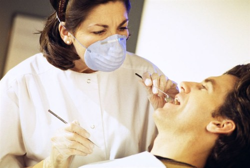 Do you know what a root canal is?